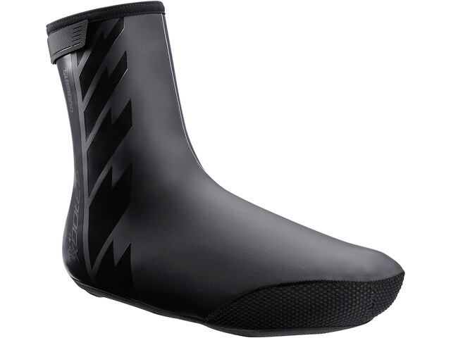 Shimano S3100X NPU+ Shoes Cover black